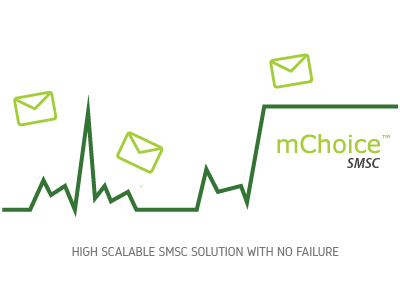 Reliable and Scalable SMSC for Telcos