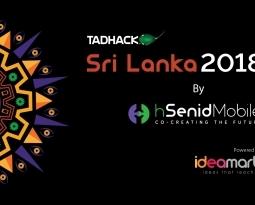 TADHack Sri Lanka 2018