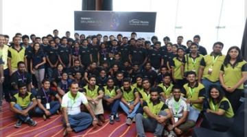 hSenid Mobile Solutions concludes successful TADHack 2015