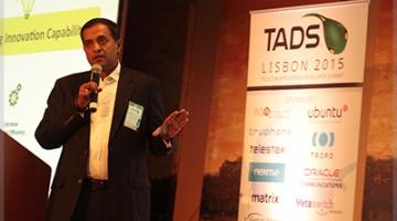 hSenid Mobile talks 'Beyond APIs' at TADSummit 2015