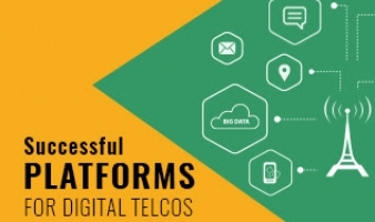Telcos to build a Successful Platform Strategy creating a vibrant eco system